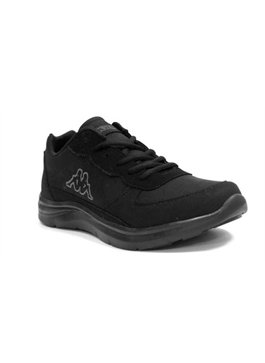 Kappa Ayakkabı Barnel  Siyah